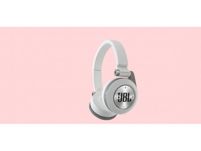 Vente Privée Casque Bluetooth Jbl E 40bt Couleur Blanc Ou Noir