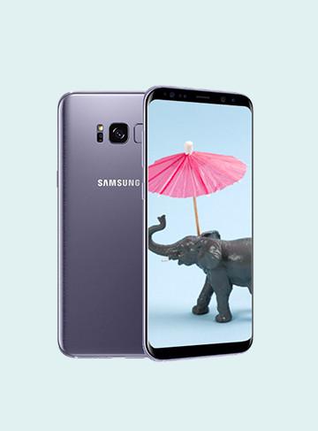 Galaxy S8 reconditionné