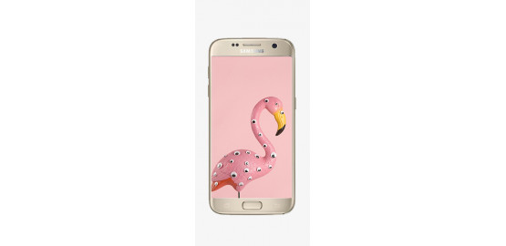 Galaxy S7 32Go Or