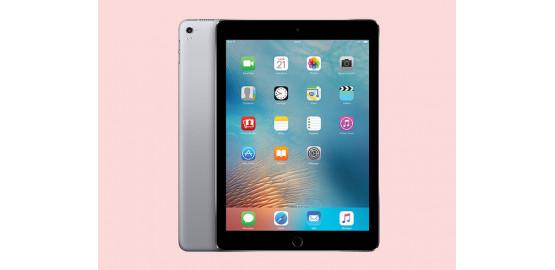 Ipad Pro 9,7 pouces 128go gris reconditionné grade A+