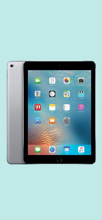 Ipad Pro 9,7 pouces 128go gris