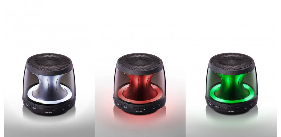Enceinte bluetooth LG PH1