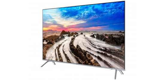 "TV LED Samsung UE75MU7005 75"" UHD-4K"