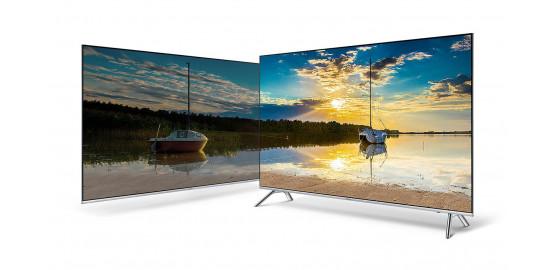 """TV LED Samsung UE55MU7055 55"""" UHD-4K"""