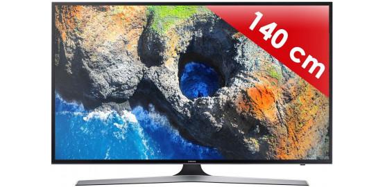 """TV LED Samsung UE55MU6105 55"""" UHD-4K"""