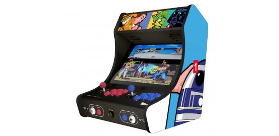 NeoLegend Compact déco RD-D2 8000 jeux