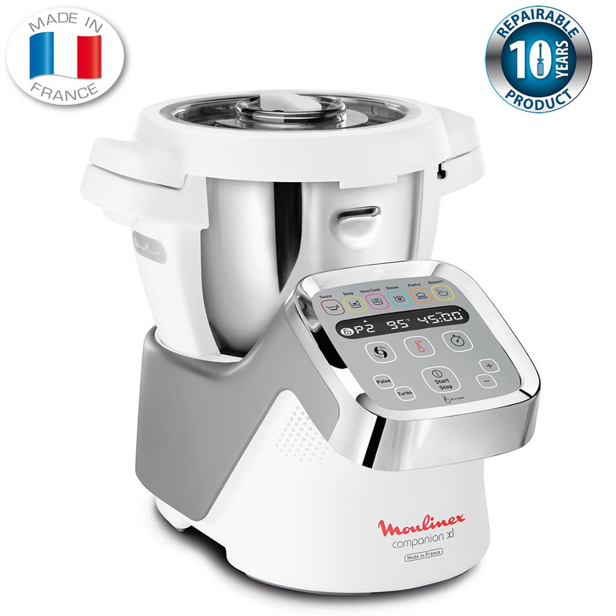 vente privee moulinex companion