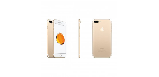 Apple iphone 7 128Go Gold reconditionné Grade A+ / débloqué