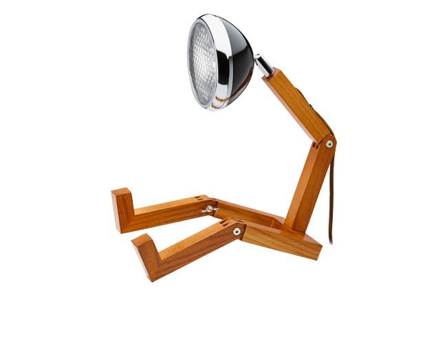 Lampe Mr Wattson