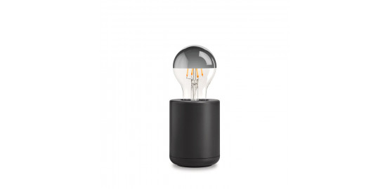 Lampe couleur noir – Collection Base – Edgar