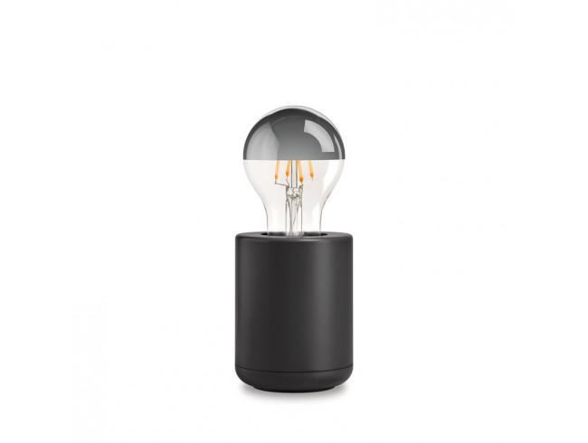 Lampe couleur gris – Collection Base – Edgar
