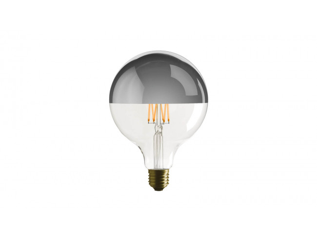 Ampoule LED G125 Spherical – Edgar