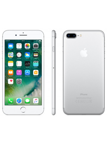 Apple iphone 7 128Go Silver