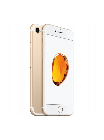Apple iphone 7 128Go gold