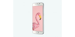 Galaxy S6 edge 32Go Blanc