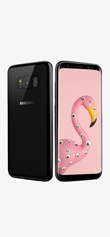 Galaxy S8 Plus Carbone 64Go reconditionné