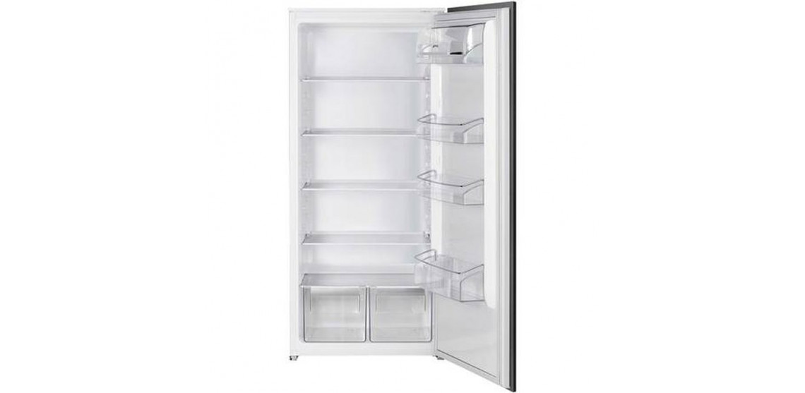 SMEG refrigerateur encastrable 1 porte s3l120p
