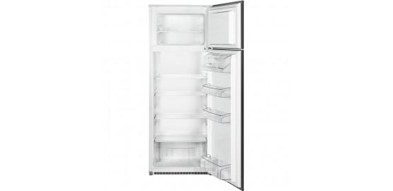 SMEG refrigerateur 2 portes 230L d72302p