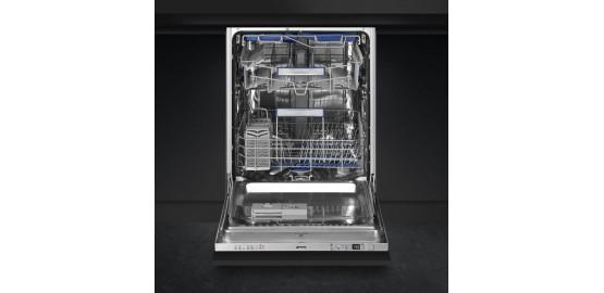SMEG lave vaisselle tout integrable 13 couverts stl7235l