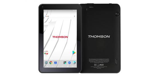 THOMSON TEO Tablette tactile 7'' 1 Gb RAM - 8 Gb ROM Produit neuf.