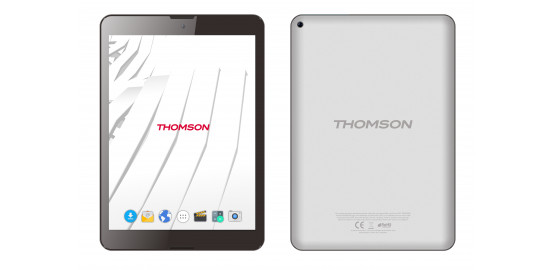 THOMSON Tablette 9'' TEO TEOX-9BK16 16 Go sous Android tablet