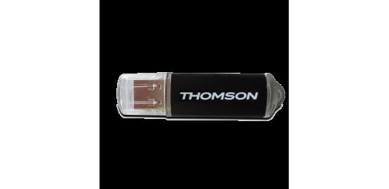 THOMSON Clé USB 2.0 PRIMOUSE PRIMOUSB-16B 16 Go sous NC