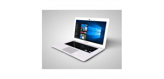 THOMSON NEO blanc Ordinateur portable 14,1'' 2 Gb RAM - 32 Gb eMMC USB3 Produit neuf.