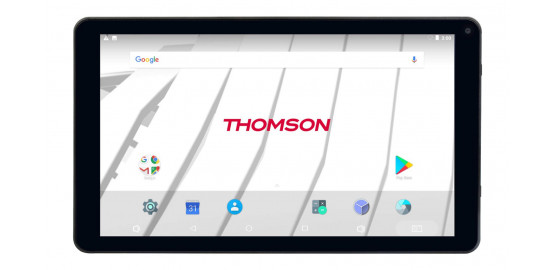 THOMSON TEO Tablette tactile 10,1'' 1 Gb RAM - 16 Gb ROM Produit neuf.