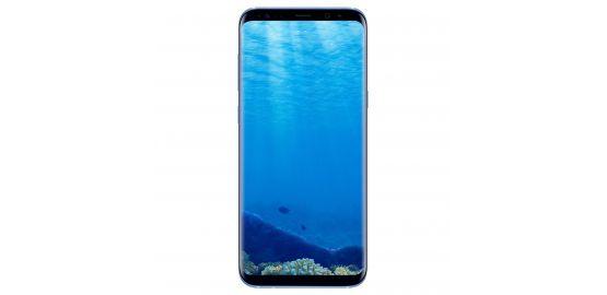 Samsung Galaxy S8+ Bleu Océan 64Go