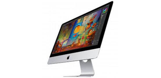 Apple I-Mac 21,5'' 4k reconditionné