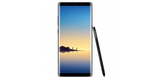 Galaxy Note 8 doublesim 64 Go Noir