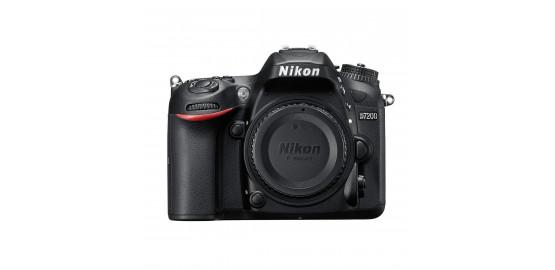 Nikon D7200 boitié nu reconditionné
