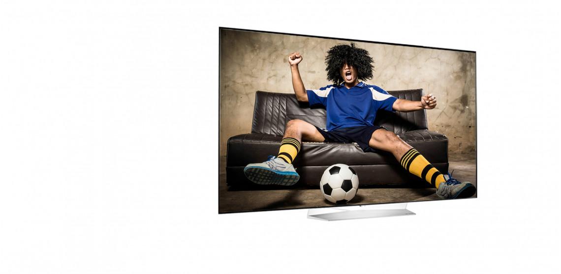 TV OLED 55 pouces 55EG9A7V