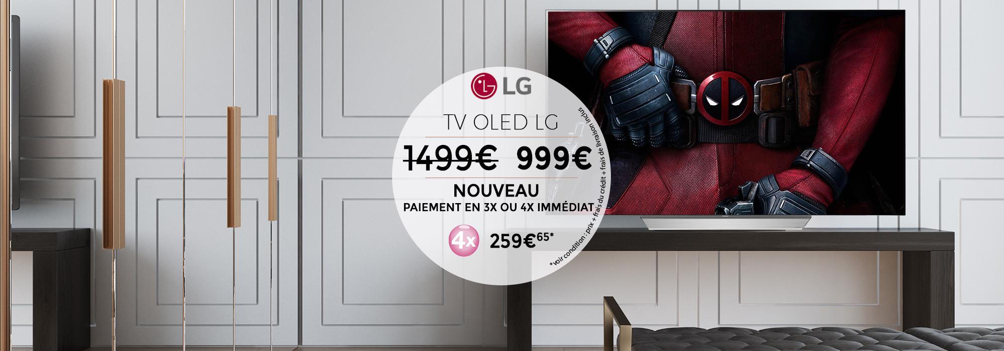 LG OLED TV vs SAMSUNG QLED