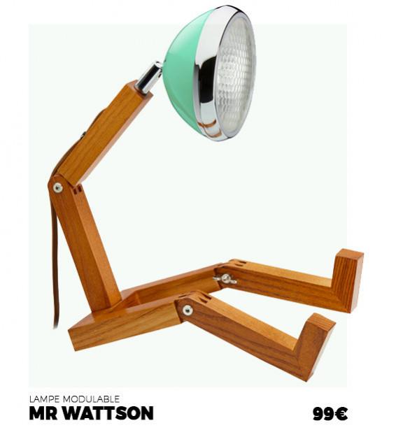 Mr Wattson