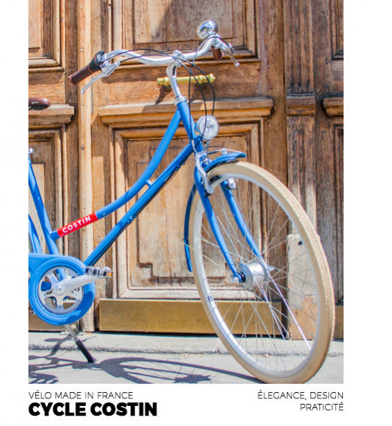 Cycle Costin