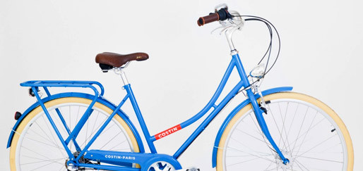 Bags & Bike
